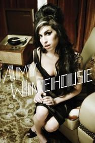 Amy Winehouse Poster Music Wall Art Large Print