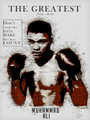 Muhammad Ali Poster Don't Count the Days Make the Days Count Art Print