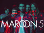 Maroon 5 poster.