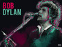 Bob Dylan poster art music print.