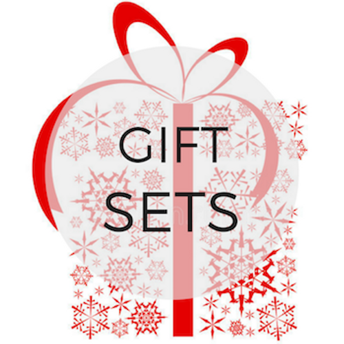 packaged gift sets