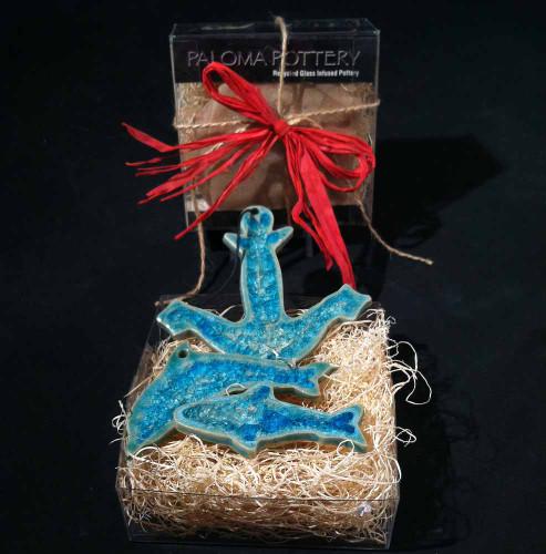 nautical theme gift set