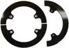 8.5 Inch PMI Thick Carbon Fiber Gear Guard