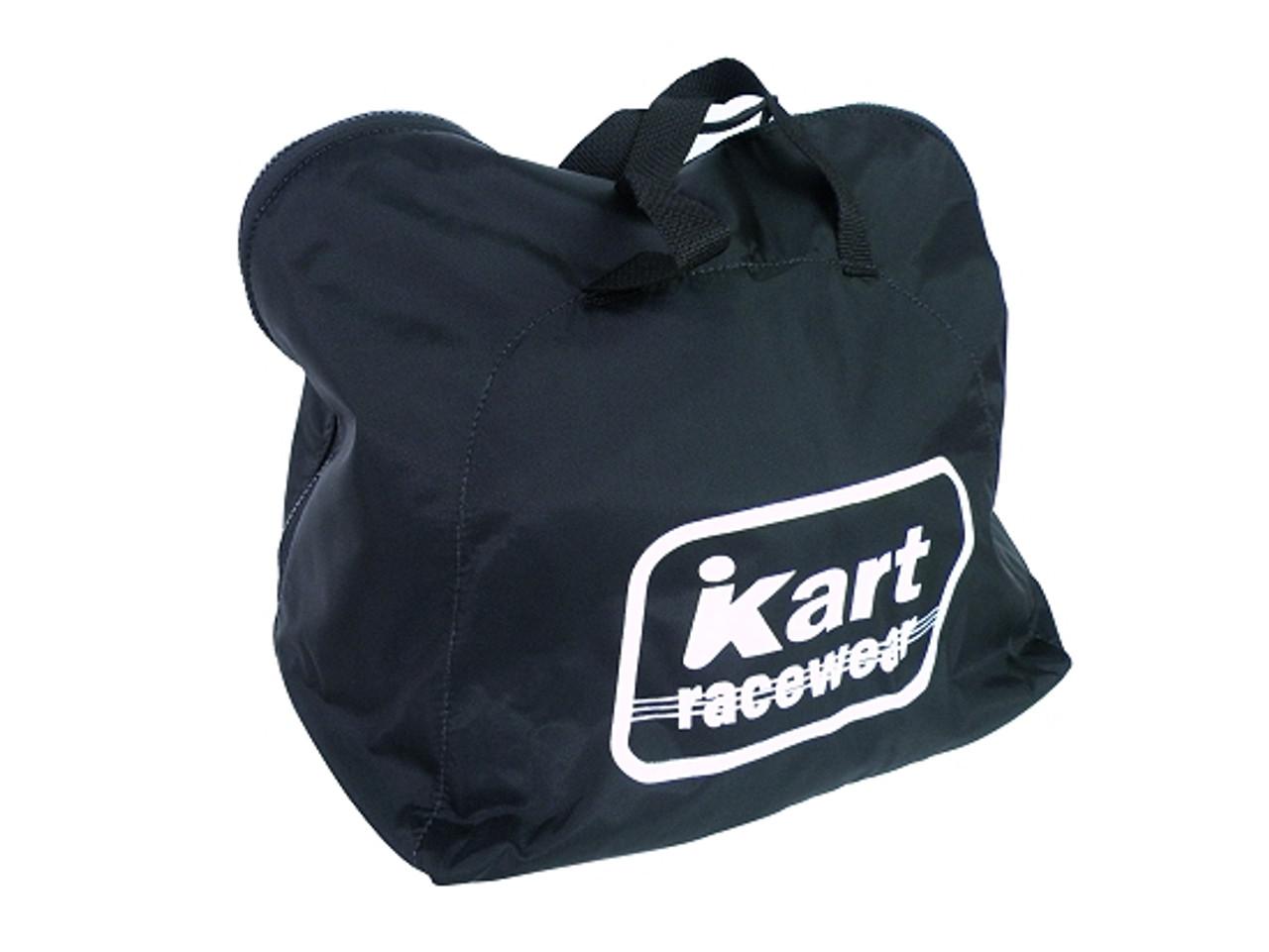 4f6858da7f Fleece lined helmet bag - TRJ KARTING