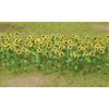 "JTT Scenery Products O 95524 (BU-1024) 2"" Sunflowers (16 pack)"