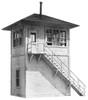 American Model Builders O 478 Interlocking Tower, Kit
