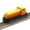 Bachmann Spectrum N 82058 GE 70-Ton Diesel Switcher, Orange and Cream Unlettered (DCC Equipped)
