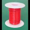 A.E. Corporation 18RD-25 18 GA Red Hook-Up Wire, Stranded 25'