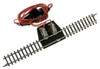 Marklin Z 8590 110mm Electrical Terminal Straight Track Section (1 piece)
