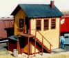 American Model Builders O 485 Yard Office, Boston & Maine prototype, Kit