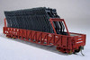 American Model Builders HO 350 Auto Frame Rack for Tichy War Emergency Gondola