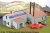 American Model Builders HO 721 Mittco-Hornkohl Manufacturing Company Kit