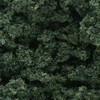 Woodland Scenics FC147 Bushes, Dark Green