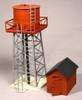 American Model Builders O 473 Water Supply Tank, Kit