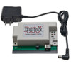 Digitrax PR3XTRA Decoder Programmer with USB 2.0 Cable, PS14 Power Supply, Device Drivers and Sound Loader Compatible