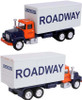 American Heritage Models O 50014 Delivery Truck, Roadway (1:50)