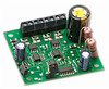 Digitrax DS52 Stationary Decoder for Snap Switches or Slow Motion Machines
