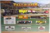 Bachmann N 24024 Trailblazer Electric Train Set with E-Z Track