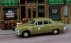 "American Heritage Models O 43-312 1950 Ford 4-Door Sedan ""U.S. Army"" (1:43)"