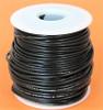 A.E. Corporation 18BK-100 18 GA Black Hook-up Wire, Stranded 100'
