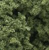 Woodland Scenics FC57 Foliage Clusters, Light Green