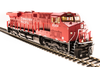 Broadway Limited Imports HO 5481 GE ES44AC, Canadian Pacific #9354 (Paragon3 Sound/DC/DCC Equipped)