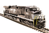 Broadway Limited Imports HO 5486 GE ES44AC, Norfolk Southern #8132 (Paragon3 Sound/DC/DCC Equipped)