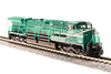 Broadway Limited Imports N 3748 GE AC6000, General Electric (Demonstrator) #6000 (Equipped with Paragon3 Sound and DCC)