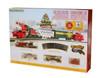 Bachmann N 24027 Merry Christmas Express Train Set