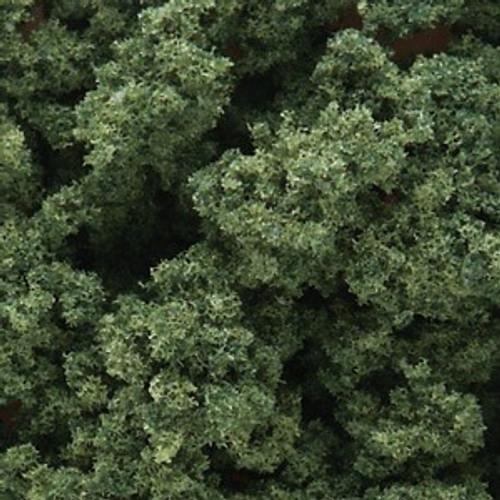 Woodland Scenics FC1646 Bushes Shaker, Medium Green