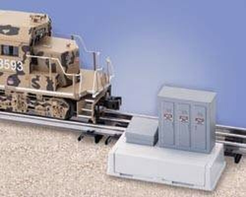 Lionel O 6-14111 153IR Controller (Infrared Signal Device)
