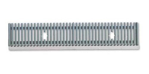 Noch HO 13110 Palisades Residential Fence (17 pieces)