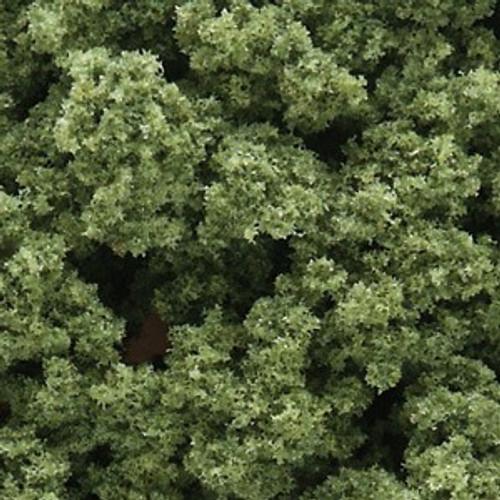 Woodland Scenics FC135 Underbrush, Light Green