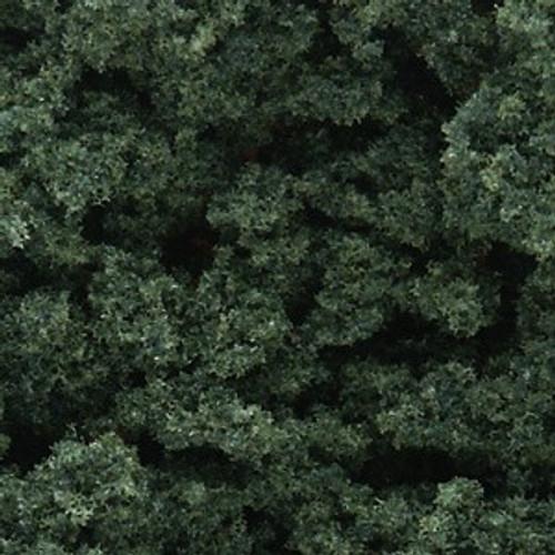 Woodland Scenics FC1647 Bushes Shaker, Dark Green