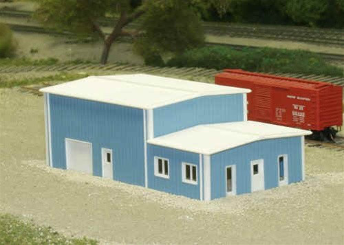 Pikestuff N 541-8017 Office and Warehouse Kit