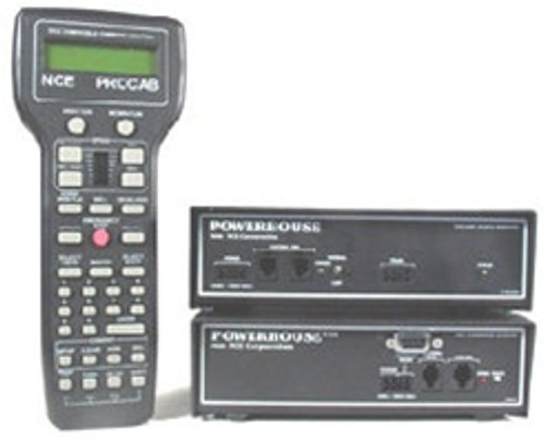 NCE 524006 (PH-10) Powerhouse Pro 10 Amp System