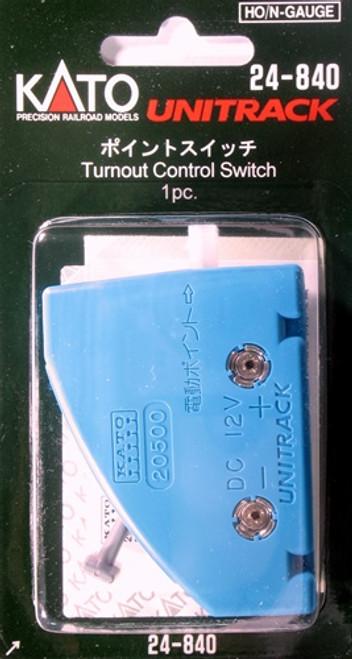 Kato HO/N 24840 Unitrack Turnout Control Switch