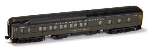 "American Z Line Z 71104-2 10-1-2 Pullman Sleeper, Southern Pacific ""Lake Charles"""