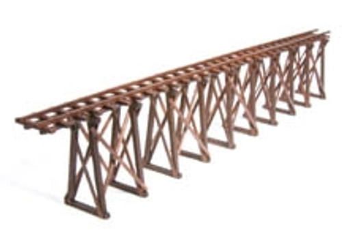 American Model Builders O 452 Mine Trestling, Kit
