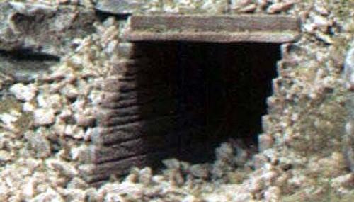 Woodland Scenics N C1165 Timber Culverts (2)