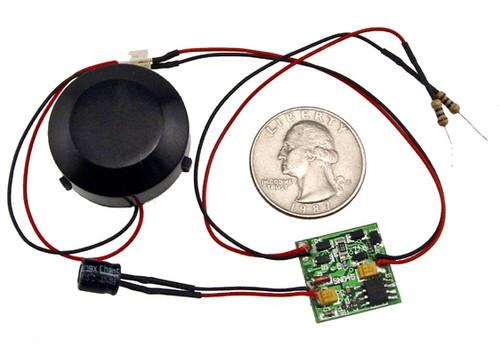 MRC HO 1909 16 Bit Diesel Sounder