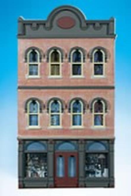 Ameri-Towne O 74 Granato's Grocery Building Front