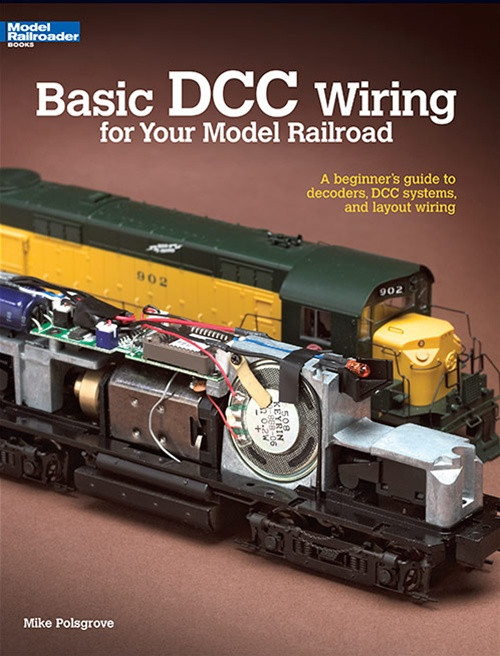 basic dcc wiring for your model railroad modeltrainstuff com rh modeltrainstuff com