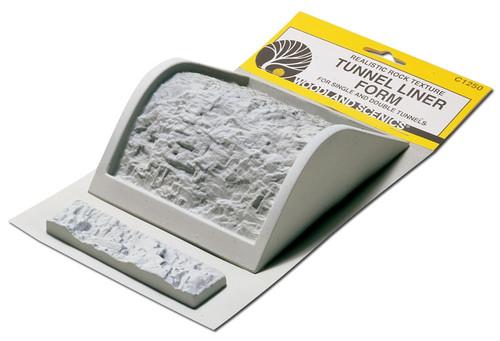 Woodland Scenics C1250 Tunnel Liner Form