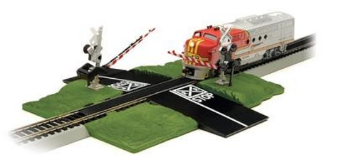 Bachmann HO 44579 EZ Track Crossing Gate
