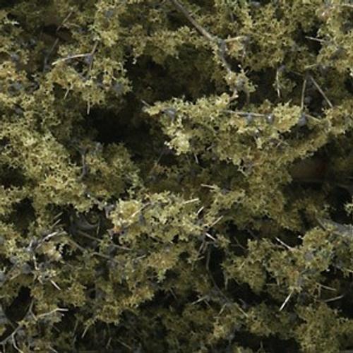 Woodland Scenics F1133 Fine Leaf Foliage, Olive Green