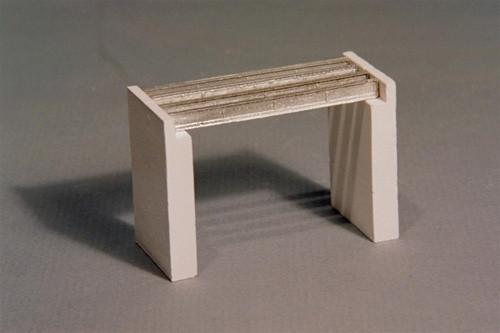 Monroe Models N 9006 Bridge Expansion Kit