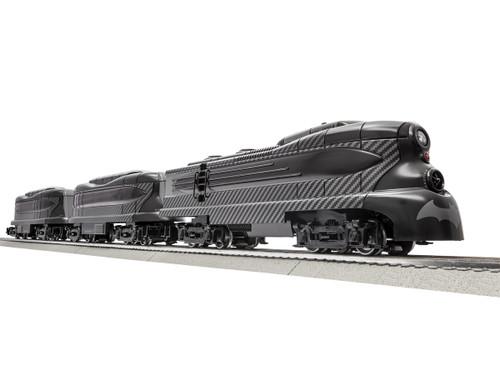 Lionel O 6-81470 DC Comics Batman Phantom LionChief Train Set