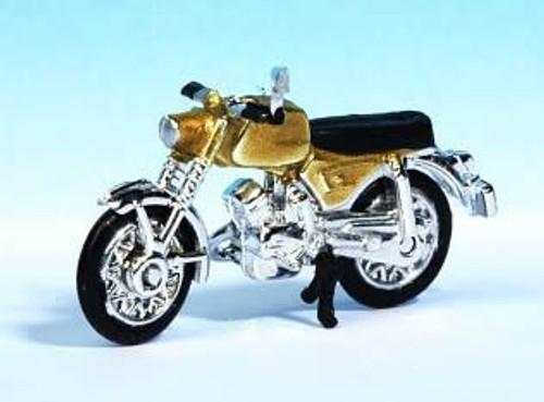 Noch 16410 HO Motorcycle Zundapp KS 50