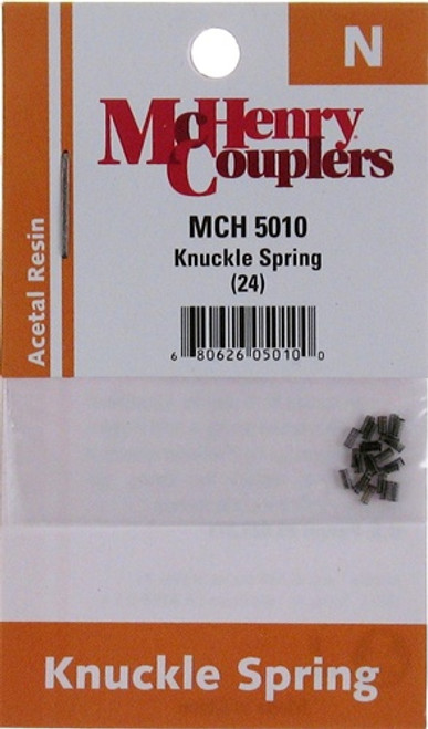 McHenry Couplers N 5010 Knuckle Springs (24)